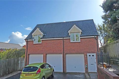 2 bedroom house to rent - The Buntings, Exminster, Exeter, Devon, EX6