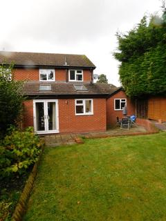 2 bedroom semi-detached house to rent - Churchill Road, Shrewsbury