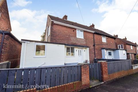 2 bedroom semi-detached house for sale - Windermere Road, Seaham, Durham, SR7