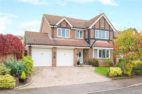 4 bedroom detached house for sale - Beacon Close, Stone, Aylesbury, Buckinghamshire, HP17