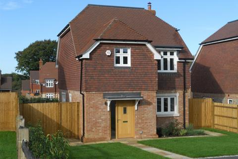 3 bedroom detached house for sale - Eden Hall, Cowden, Kent, TN8