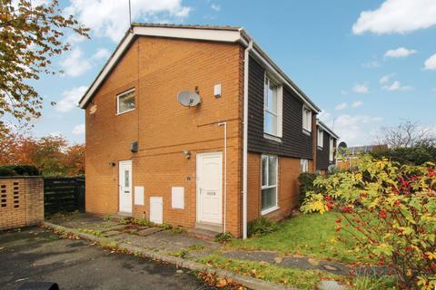 2 bedroom ground floor flat for sale - Ebchester Court, Kingston Park, Newcastle upon Tyne, Tyne and Wear, NE3 2QX