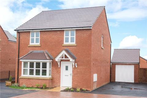 4 bedroom detached house for sale - Plot 38, Padbury Fold, Buckingham, Buckinghamshire, MK18