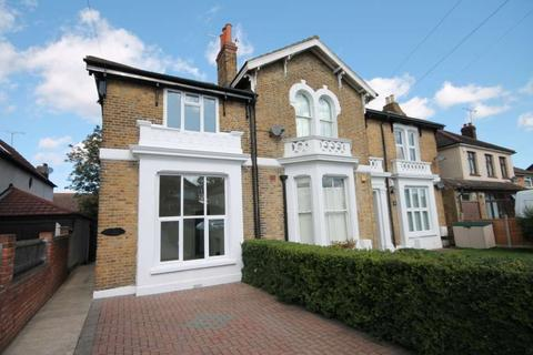 2 bedroom semi-detached house to rent - Park Crescent, Erith