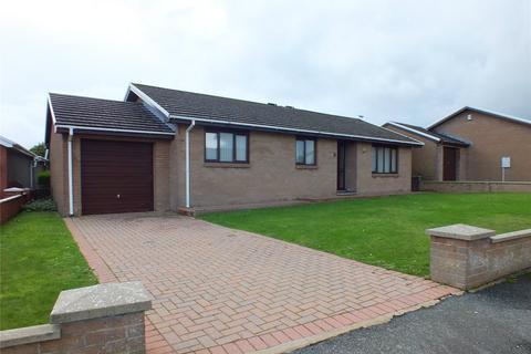 2 bedroom detached bungalow for sale - Skomer Drive, Milford Haven, Pembrokeshire