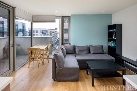 1 bedroom flat to rent - Waterside Way, London, N17