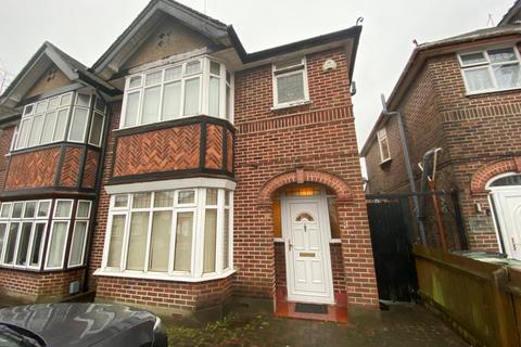 3 bedroom semi-detached house to rent - Luton, LU3
