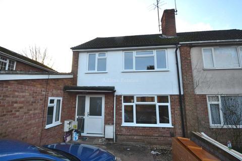 6 bedroom semi-detached house to rent - Wokingham Road, Reading