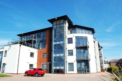 2 bedroom ground floor flat to rent - The Waterfront, Knott End, FY6 0FL