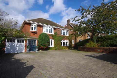 5 bedroom detached house for sale - Okus Road, Old Town, Swindon, Wiltshire, SN1