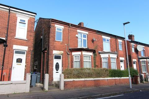 3 bedroom semi-detached house for sale - Sedgley Road, Manchester, M8