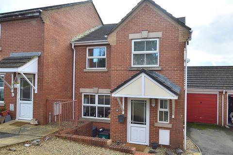3 bedroom semi-detached house for sale - Colliers Rise, Radstock BA3 3AU