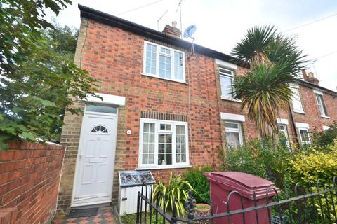 3 bedroom end of terrace house to rent - Foxhill Road, Reading