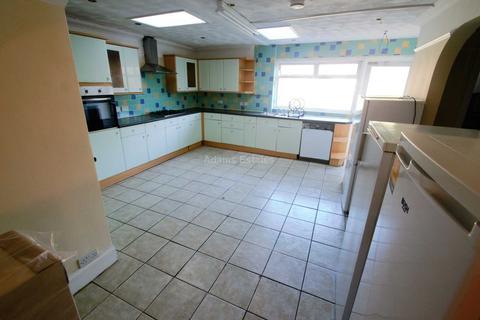 8 bedroom semi-detached house to rent - Elmhurst Road, Reading, Berkshire RG1 5HY