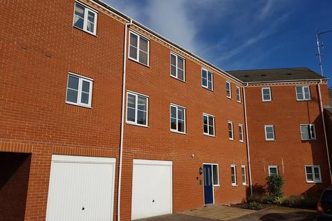 2 bedroom apartment to rent - Fulwell Close