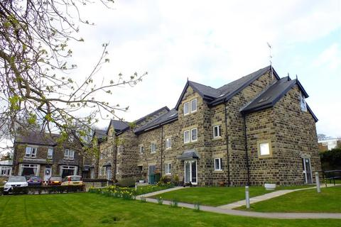 2 bedroom flat for sale - Holmwood, 21 Park Crescent, Leeds, LS8 1DH