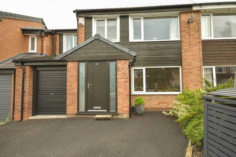 4 bedroom semi-detached house for sale - MICAWBER ROAD, POYNTON