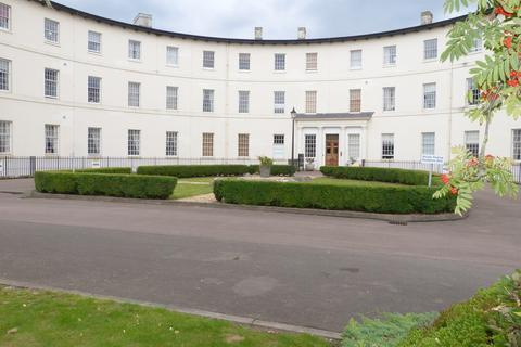 2 bedroom apartment to rent - The Crescent, Horton Road