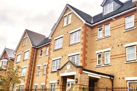 2 bedroom apartment to rent - Birdhurst Road, South Croydon