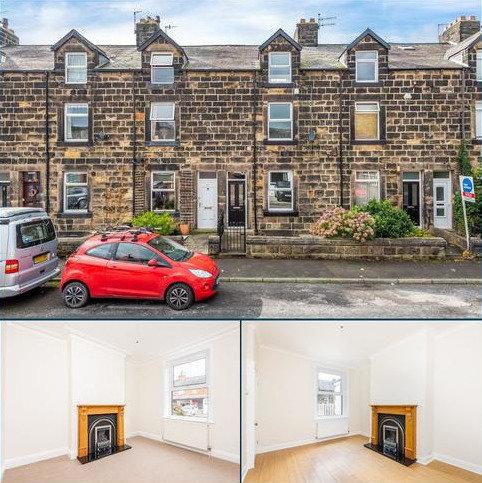 3 bedroom terraced house for sale - Ramsey Terrace, Otley