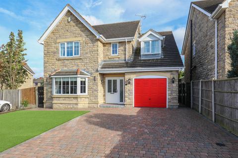 4 bedroom detached house for sale - Manor Farm Court, Rose Way, Killamarsh