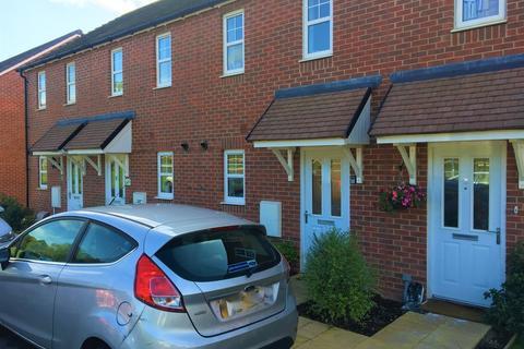 2 bedroom terraced house to rent - Shepperd Street, Tidworth, Wiltshire