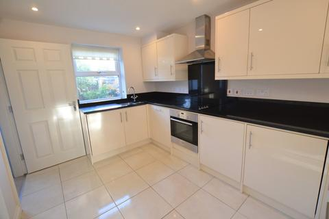 3 bedroom end of terrace house to rent - St. Benedicts Road, Bishopthorpe Road, York