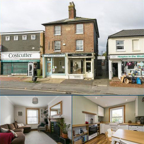 2 bedroom maisonette for sale - London Road, Southborough