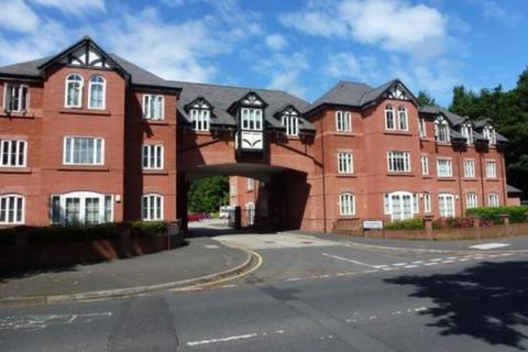 2 bedroom flat to rent - Flat 9 Woodholme Court, Gateacre