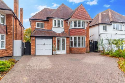 4 bedroom detached house for sale - Prospect Lane, Solihull