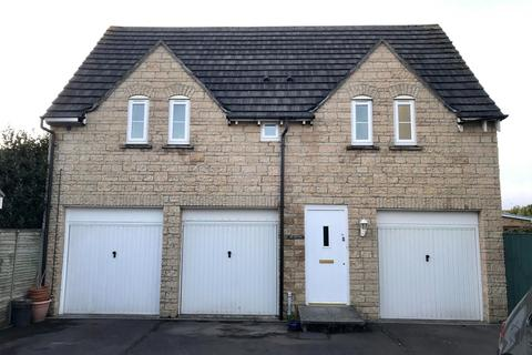 1 bedroom flat for sale - Isis Close, Calne