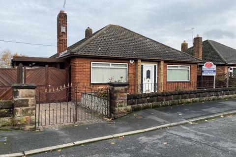 3 bedroom detached bungalow for sale - Ash Grove , Flint