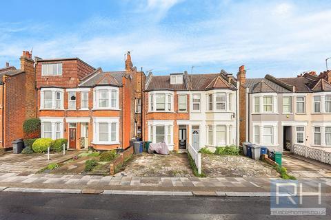 2 bedroom ground floor flat for sale - Long Lane, London, N3