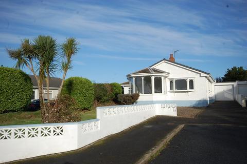 4 bedroom detached bungalow for sale - Upper Hill Park, Tenby