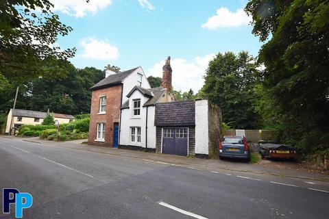 3 bedroom detached house to rent - Alpha Villa, Alfreton Road, Coxbench DE21 5BB