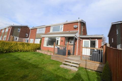 3 bedroom semi-detached house to rent - Stephenson Way, Winlaton