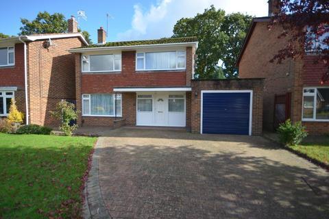 3 bedroom detached house to rent - Farnham, Surrey
