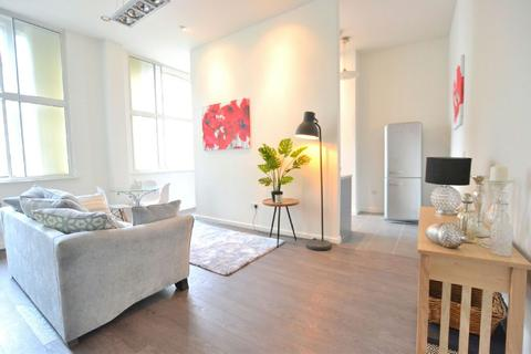 2 bedroom apartment for sale - 8 Old Hall Street, Liverpool