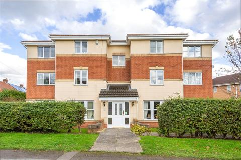 2 bedroom flat to rent - St Josephs Court, Tedder Road, York, North Yorkshire, YO24