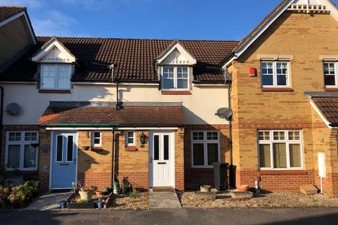 2 bedroom terraced house to rent - Tunbridge Way, Emersons Green, Bristol BS16