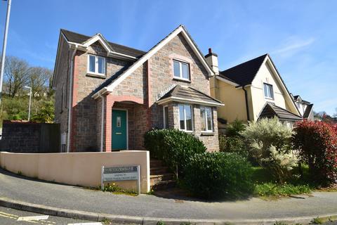 4 bedroom detached house to rent - Kel Avon Close, Truro