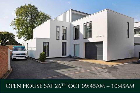 5 bedroom detached house for sale - St Leonards, Exeter