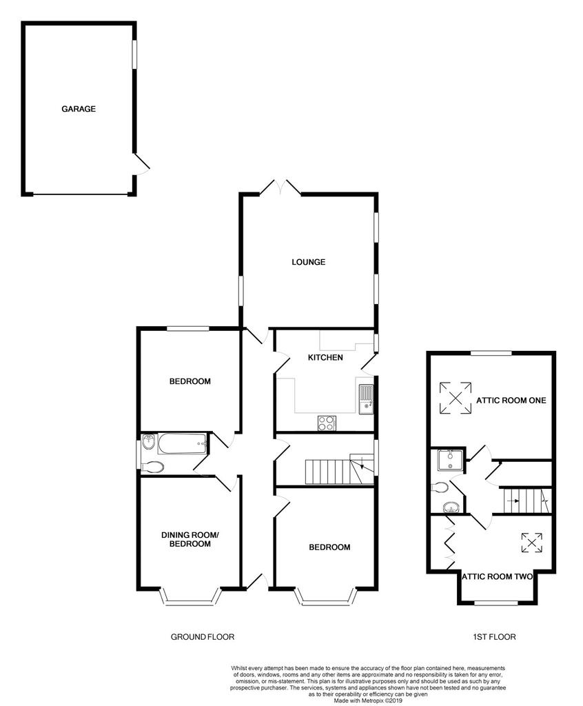 Floorplan: Picture No. 18