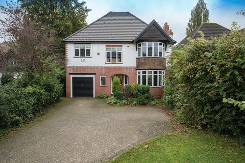 4 bedroom detached house for sale - Coalway Road, Penn, Wolverhampton