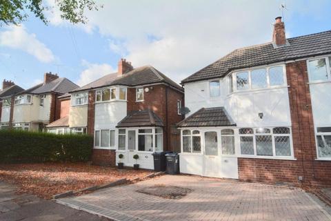 2 bedroom semi-detached house to rent - Falconhurst Road, Birmingham, B29 6SD