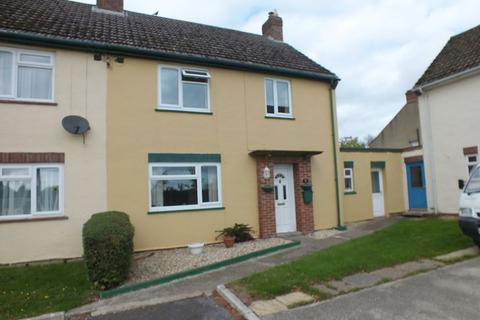 3 bedroom semi-detached house for sale - Piece Lane, Shepton Beauchamp