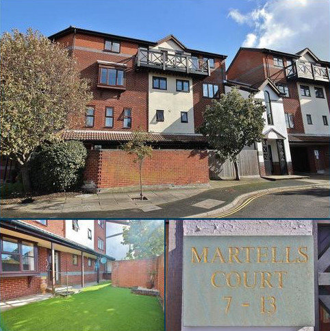 1 bedroom apartment for sale - Armory Lane, Portsmouth