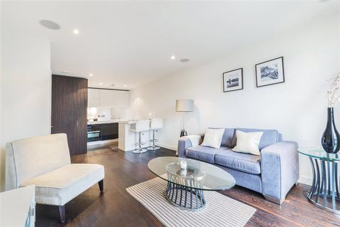 1 bedroom flat to rent - Moore House, Grosvenor Waterside, 2 Gatliff Road, London, SW1W