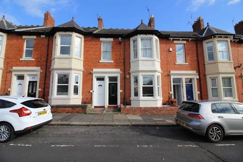 2 bedroom ground floor flat to rent - Cavendish Road, Newcastle Upon Tyne