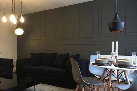 6 bedroom terraced house to rent - Clayton Park Square, Jesmond, NE2